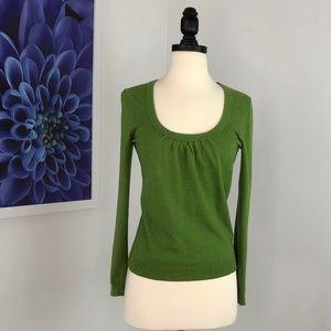 Boden Favourite Scoopneck Sweater